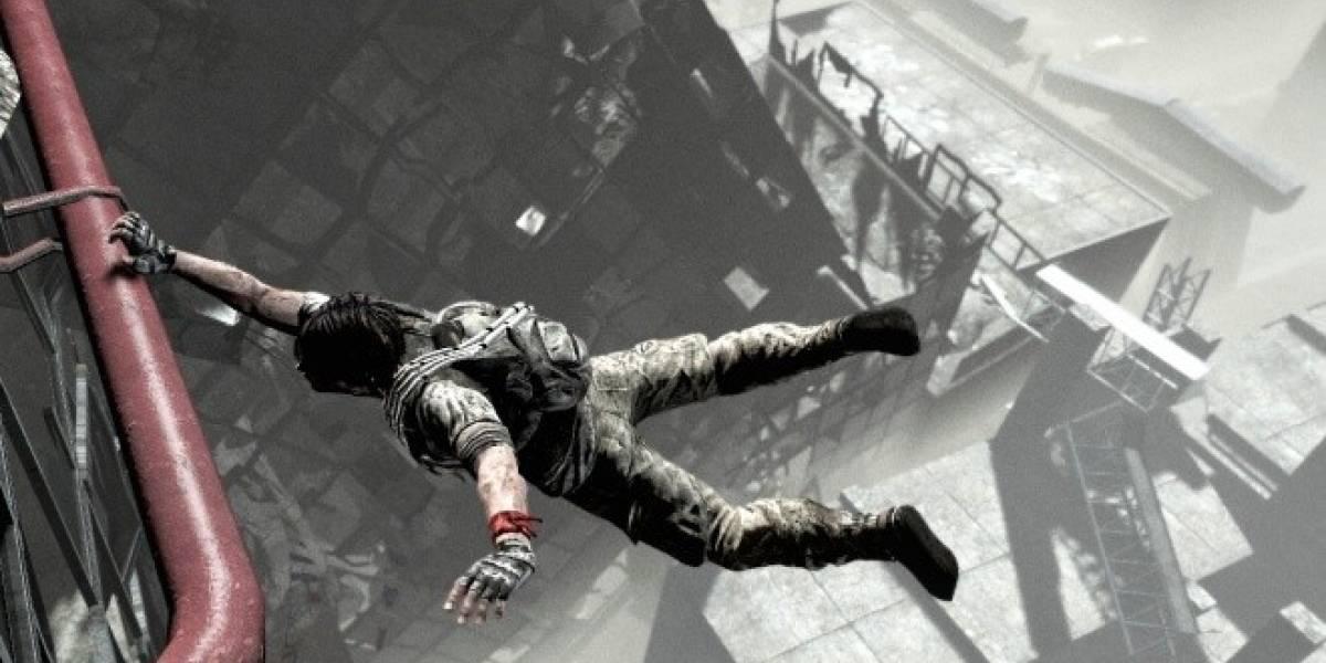 I Am Alive ya tiene fecha de lanzamiento en PC