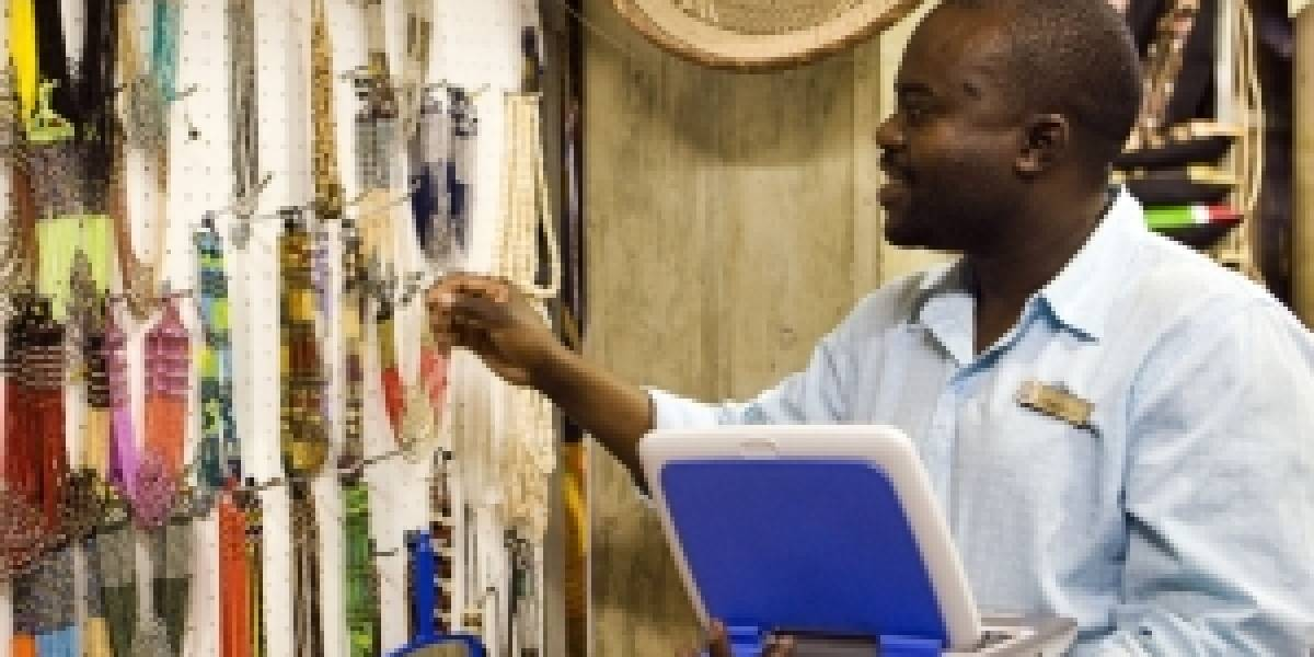 IBM y Canonical llevan netbooks de bajo costo a África