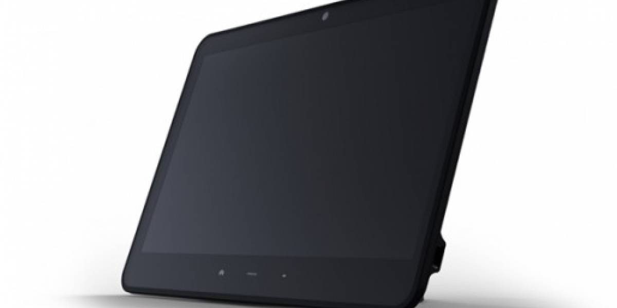 ICD confirma Vega tablet con Tegra y Android 2.0