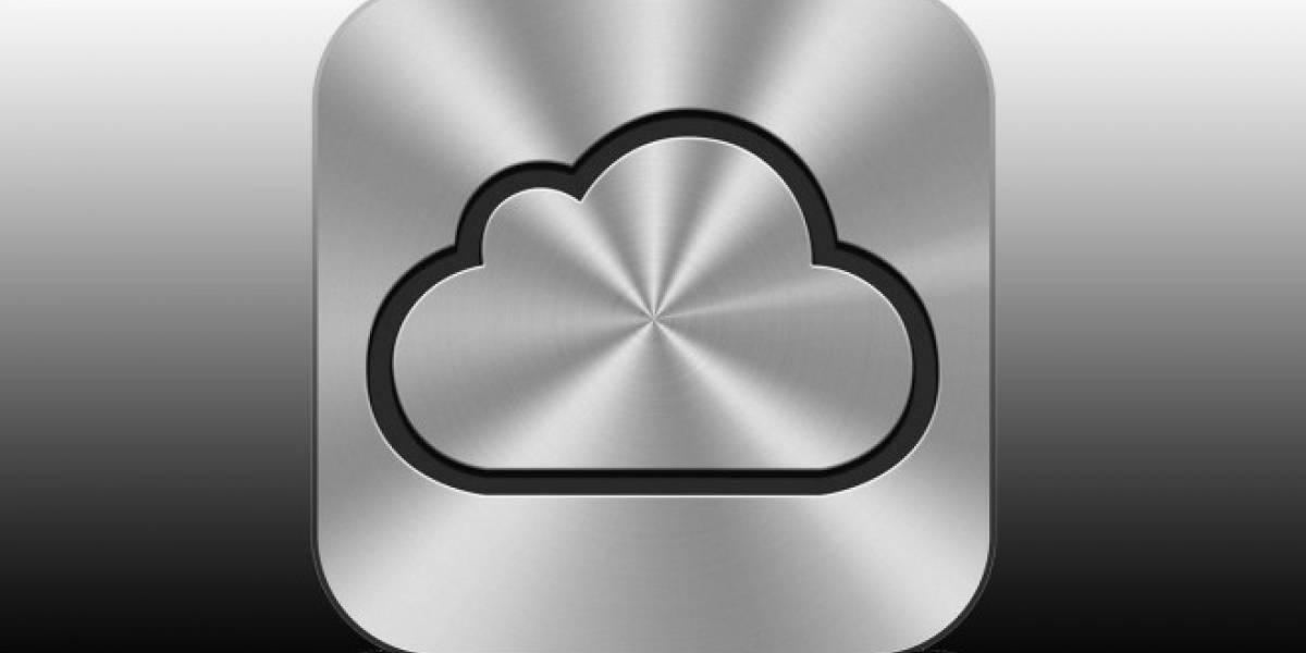 Apple aumenta la capacidad de su almacenamiento de fotos en iCloud