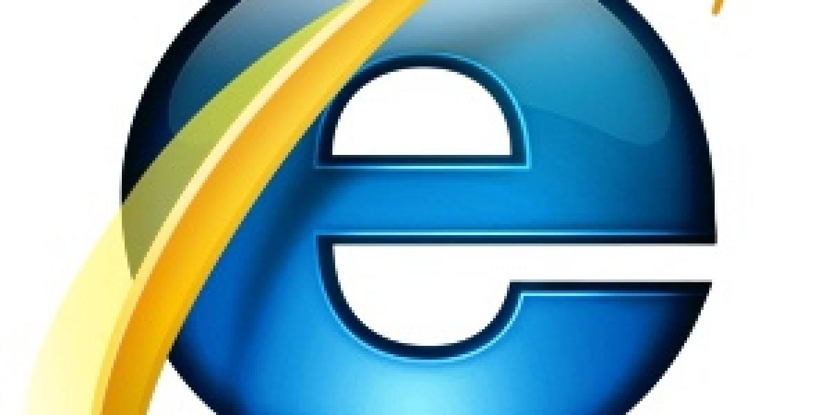 Según estudio: Internet Explorer 8 es el navegador más seguro