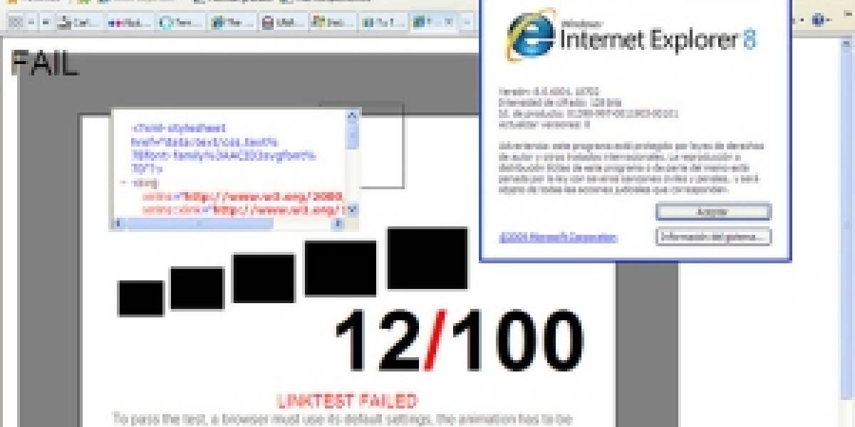 Futurología: Microsoft estudia HTML5 para que sea soportado por IE
