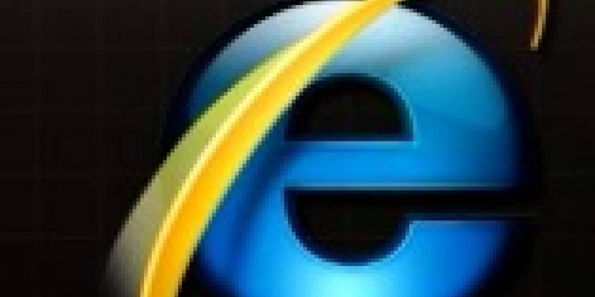 Microsoft entrega detalles sobre Internet Explorer 9 [PDC09]