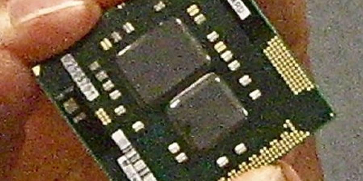 Intel: El desempeño gráfico no es importante en las laptops