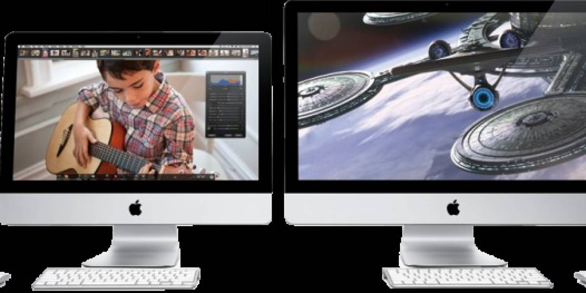Apple presenta nuevos iMac, MacBook, Mac Mini y Magic Mouse