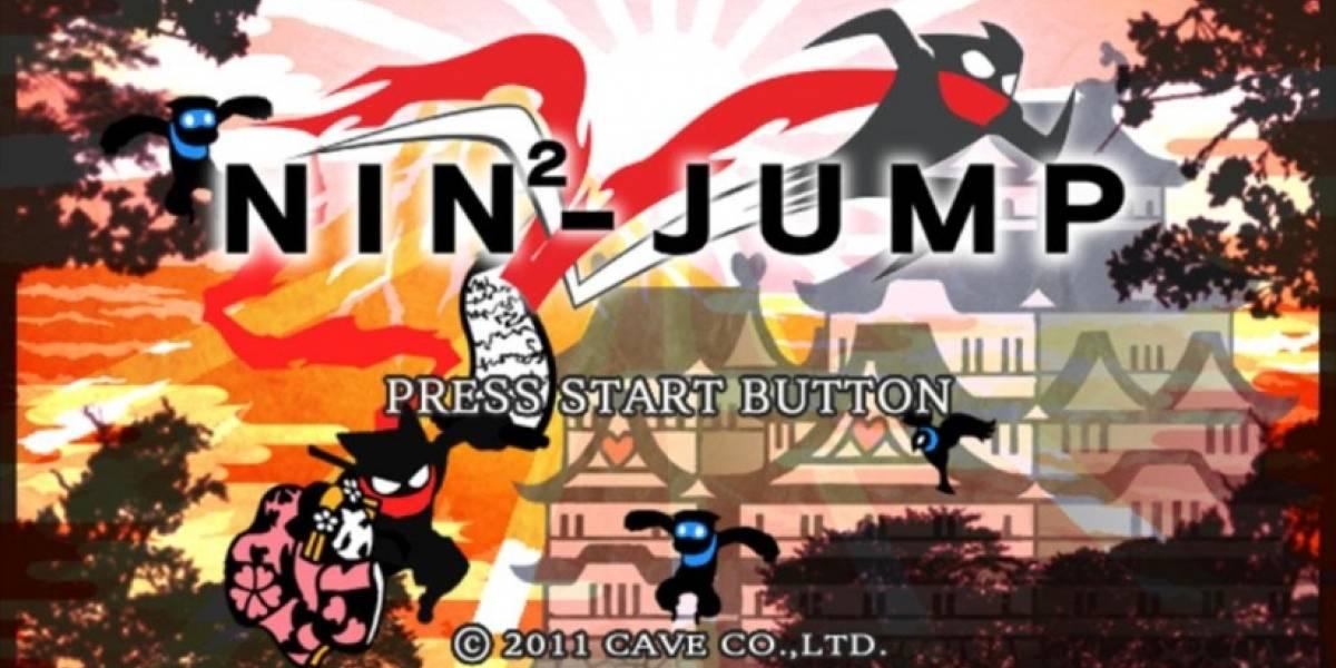 Nin2-Jump [NB Labs]