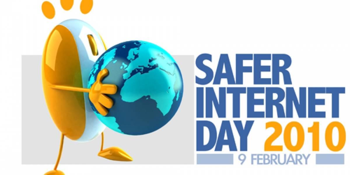 Día de la Internet más segura