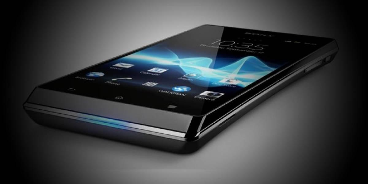 Se filtran datos del Sony Xperia i1, el sucesor del Xperia Z