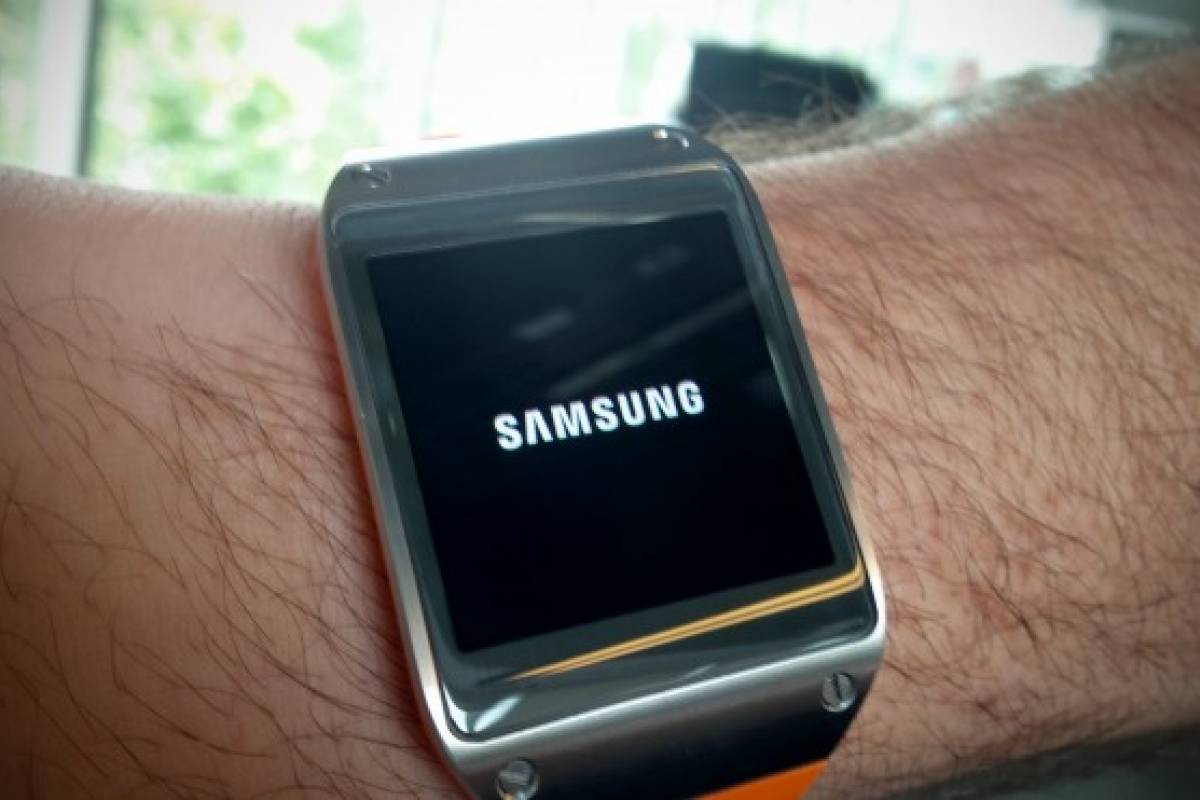 Samsung defiende las ventas del Galaxy Gear