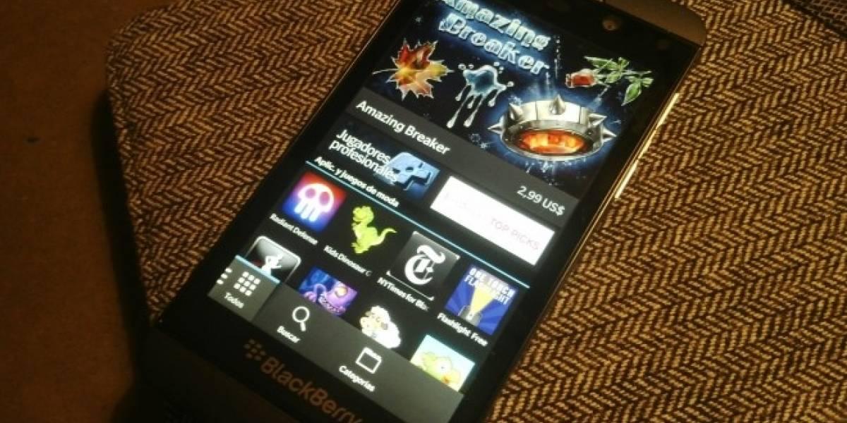 10 aplicaciones gratuitas imperdibles en BlackBerry 10