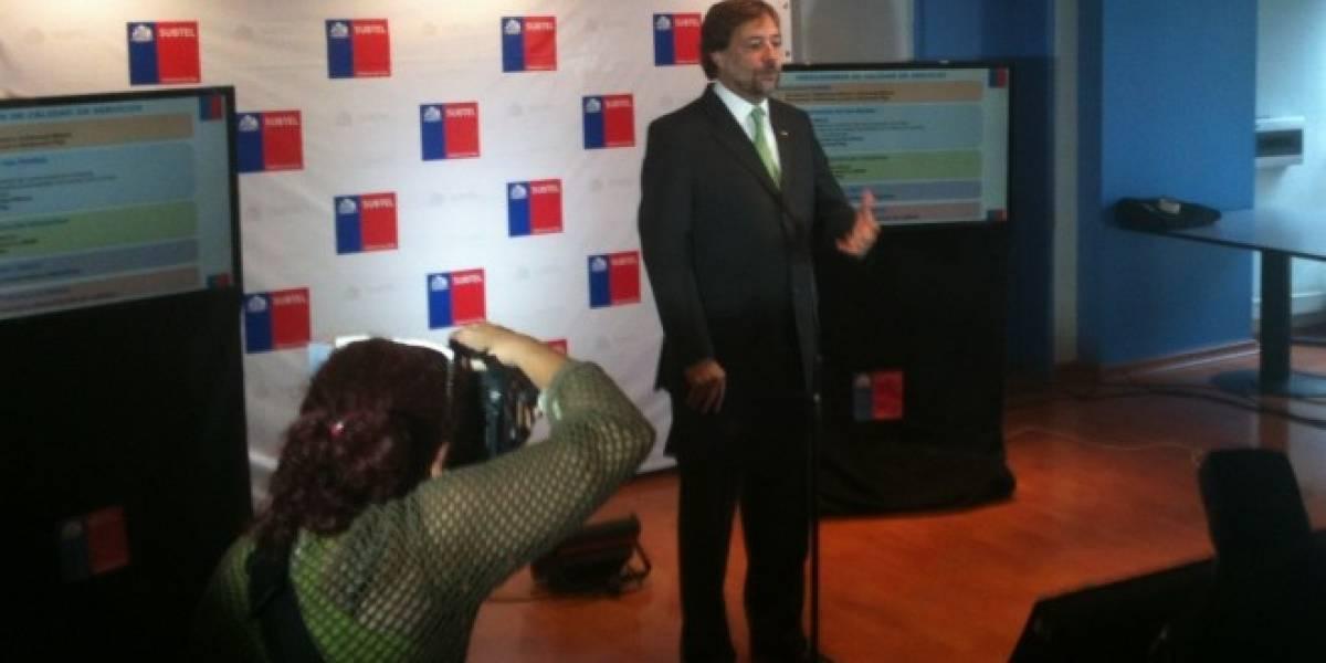 Chile: VTR ofrece la mayor velocidad de Internet móvil, según estudio de la Subtel