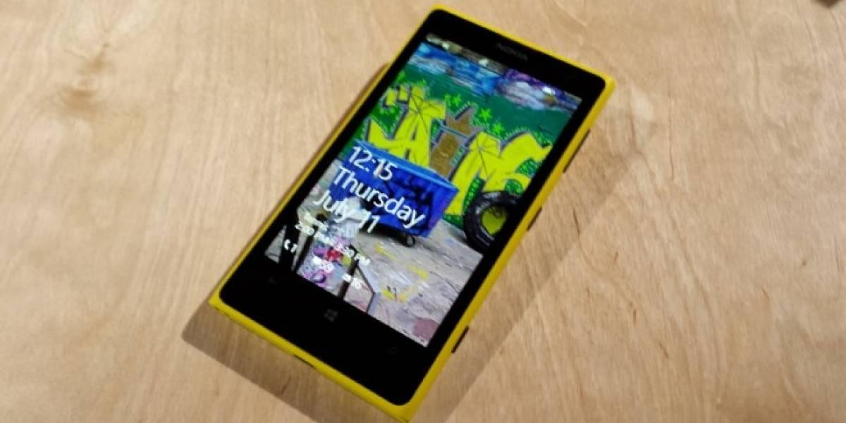 Nokia demuestra que el Lumia 1020 graba mejor audio que sus competidores