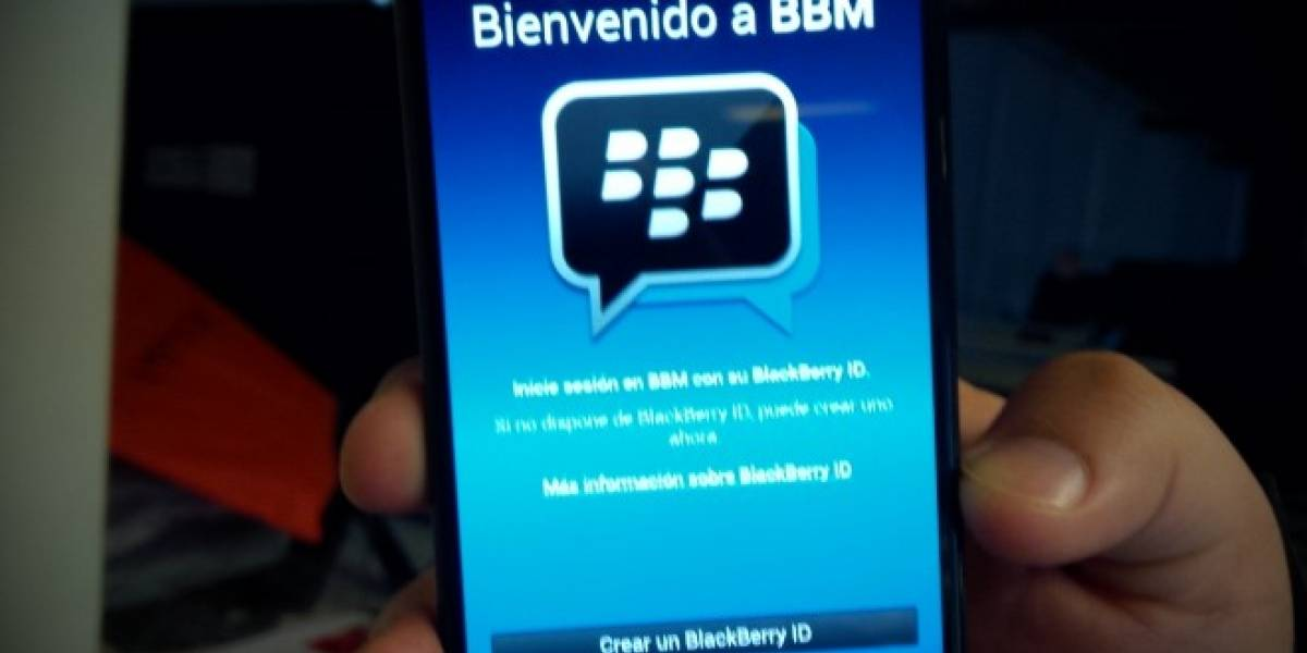Samsung Nigeria confirma exclusiva por 3 meses sobre BlackBerry Messenger