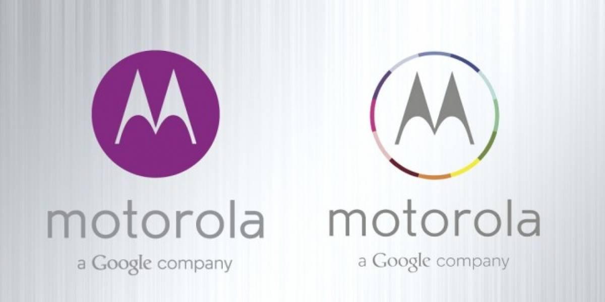 Motorola Mobility y su nuevo logo, primer gran cambio desde que Google la compró