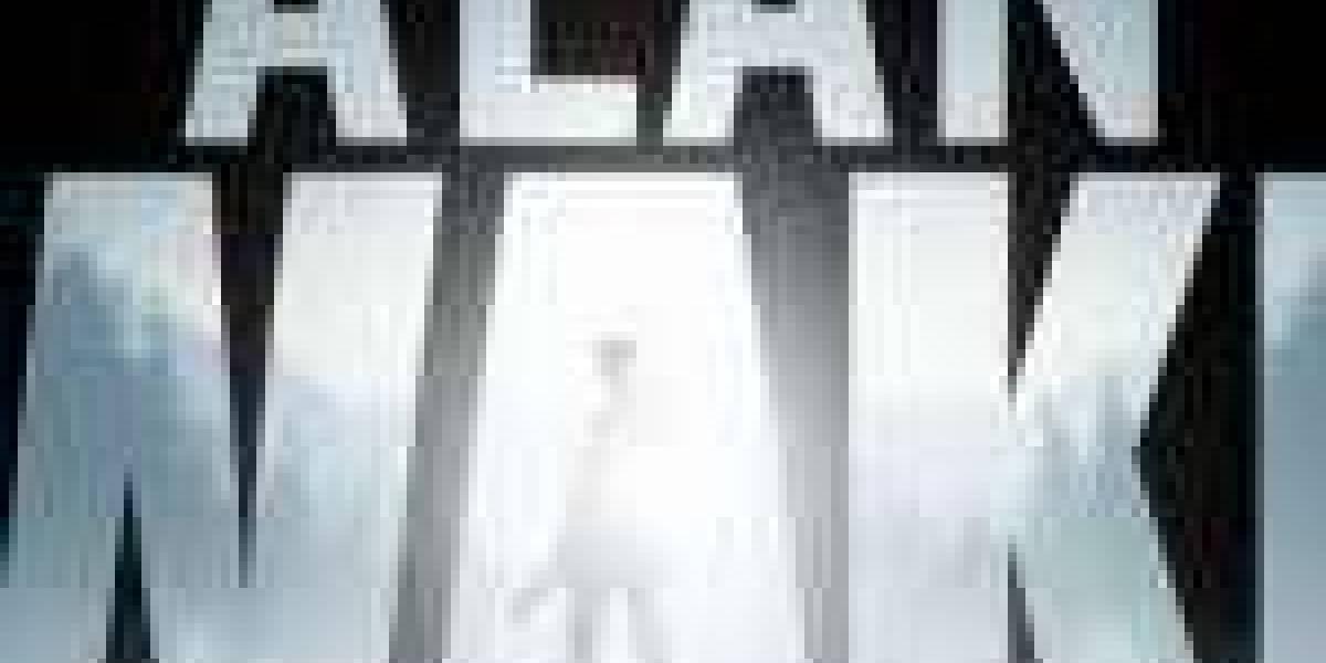 Nuevo trailer de Alan Wake, nada a lo Max Payne