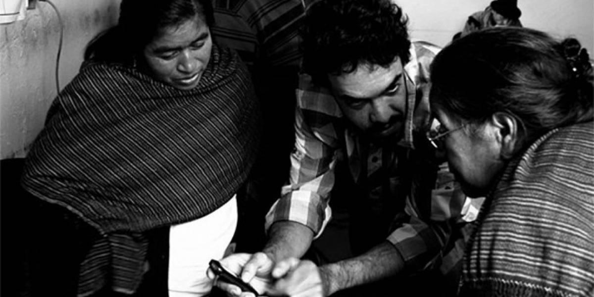 Indígenas de México crean su propia red de telefonía celular
