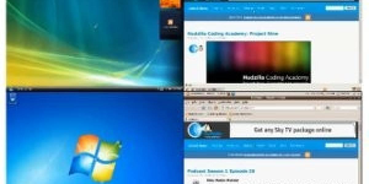 Video: La carrera por el inicio rápido entre Linux y Windows