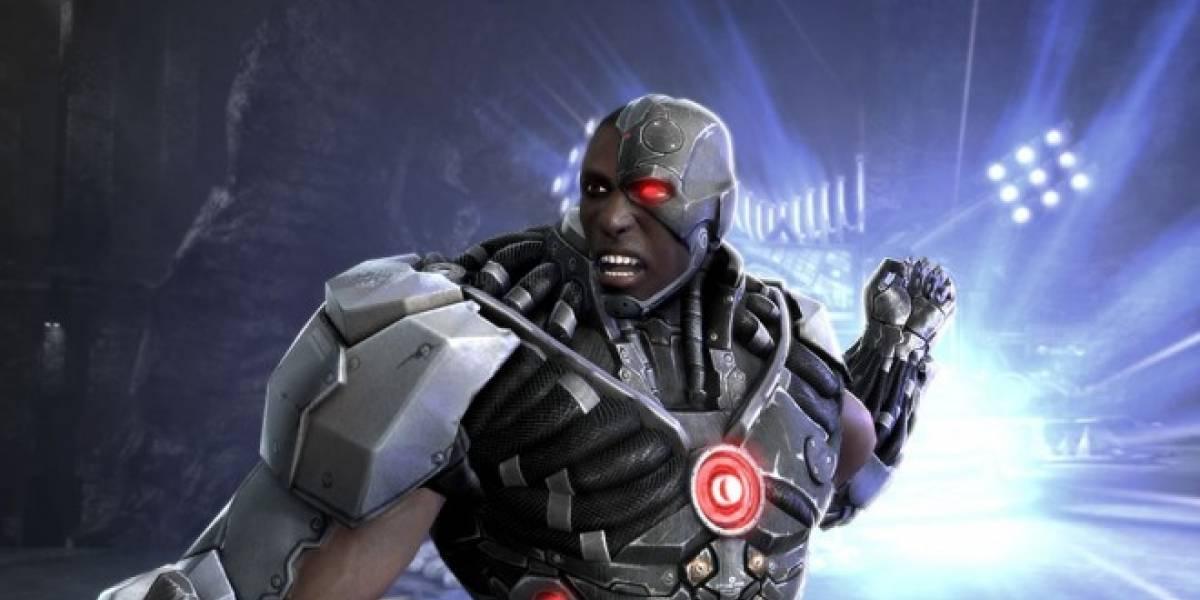 Ed Boon promete optimizar y mejorar el juego en línea para Injustice: Gods Among Us