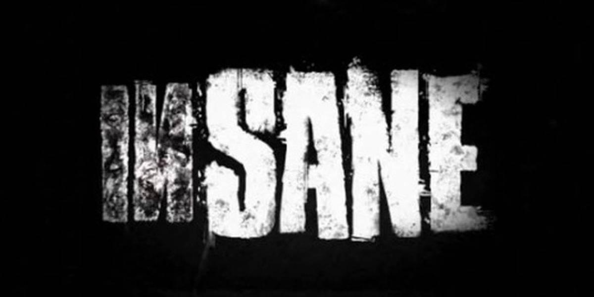 THQ cancela Insane y le devuelve los derechos a Guillermo del Toro