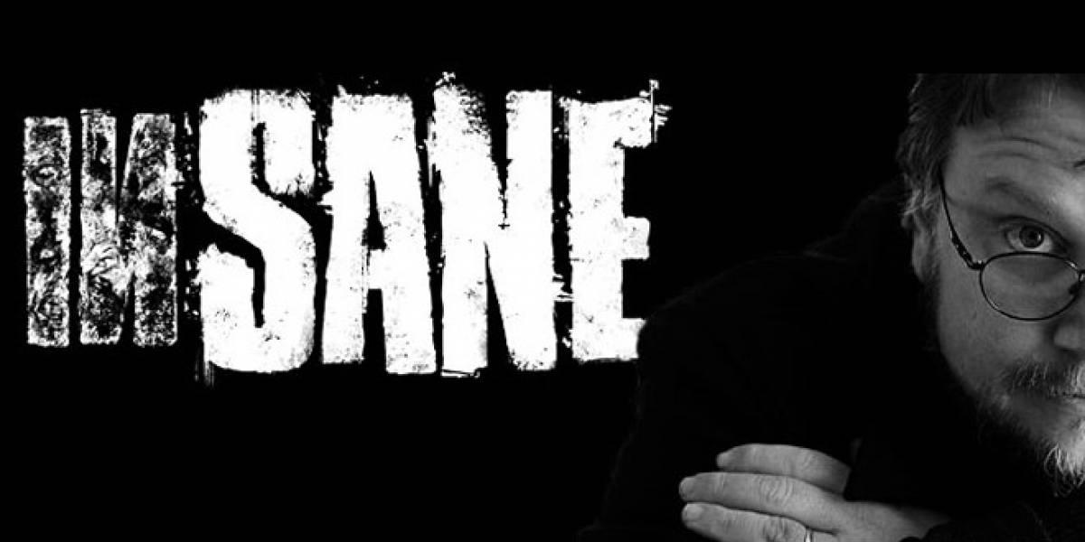THQ afirma que InSane de Guillermo Del Toro sigue en producción
