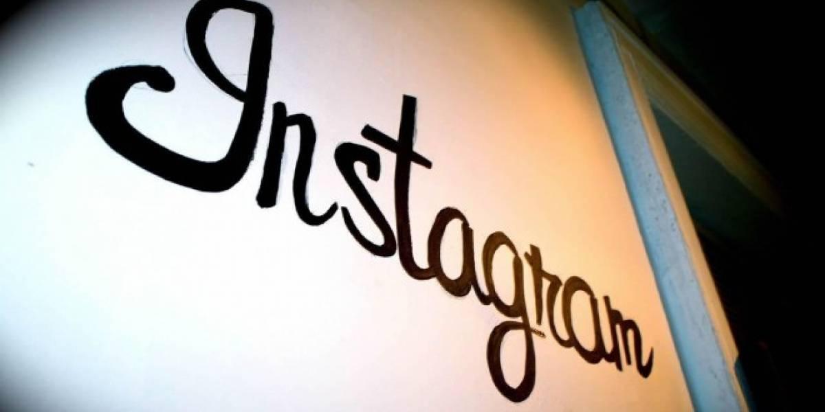 Instagram no preparará una aplicación nativa para BlackBerry 10