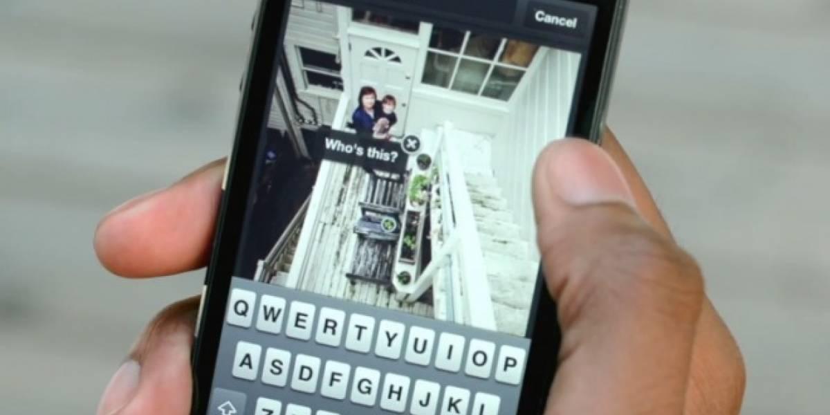 Instagram ahora permite etiquetar personas en las fotos