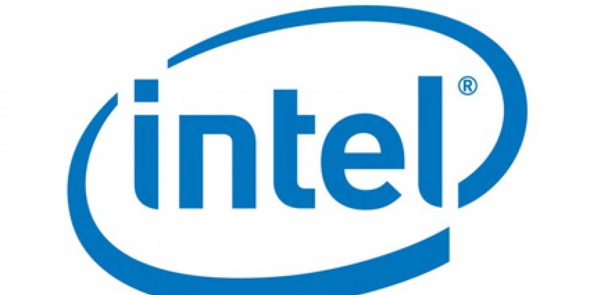 Ganancias de Intel suben ¡875%! en el cuarto trimestre