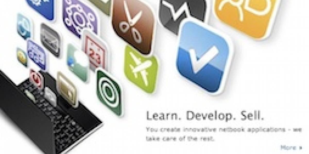 Intel planea lanzar su propia App Store para netbooks