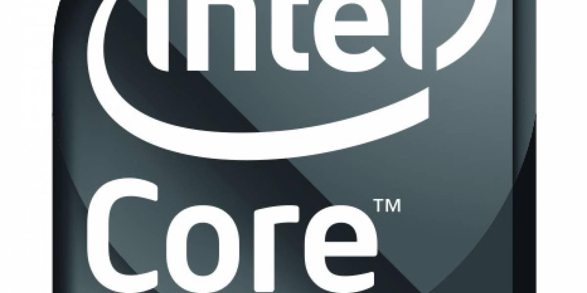 El procesador de seis núcleos de Intel se llamará Core i7 980X