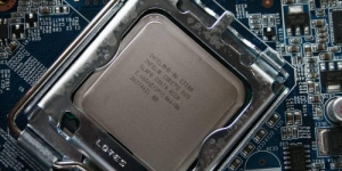 Intel interesado en el software para procesadores multinúcleo