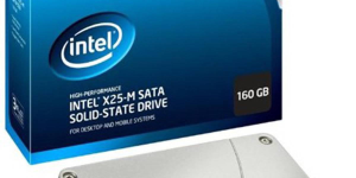 Intel retira nuevo firmware de SSD