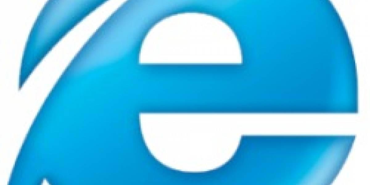 Google comienza a cortar el soporte a IE6