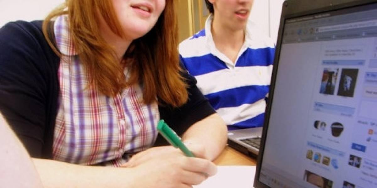Dinamarca permitirá el uso de internet durante las clases y pruebas