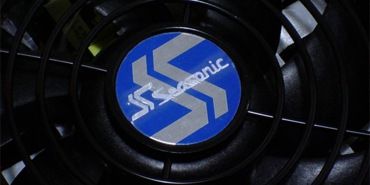 Seasonic SS-850HT