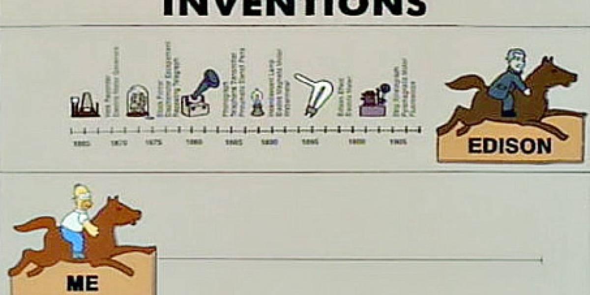 Los 100 inventores más influyentes de todos los tiempos desde el Cro-Magnon