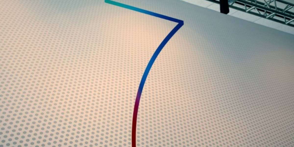 iOS 7 ya tiene jailbreak, aunque no será revelado hasta su lanzamiento oficial