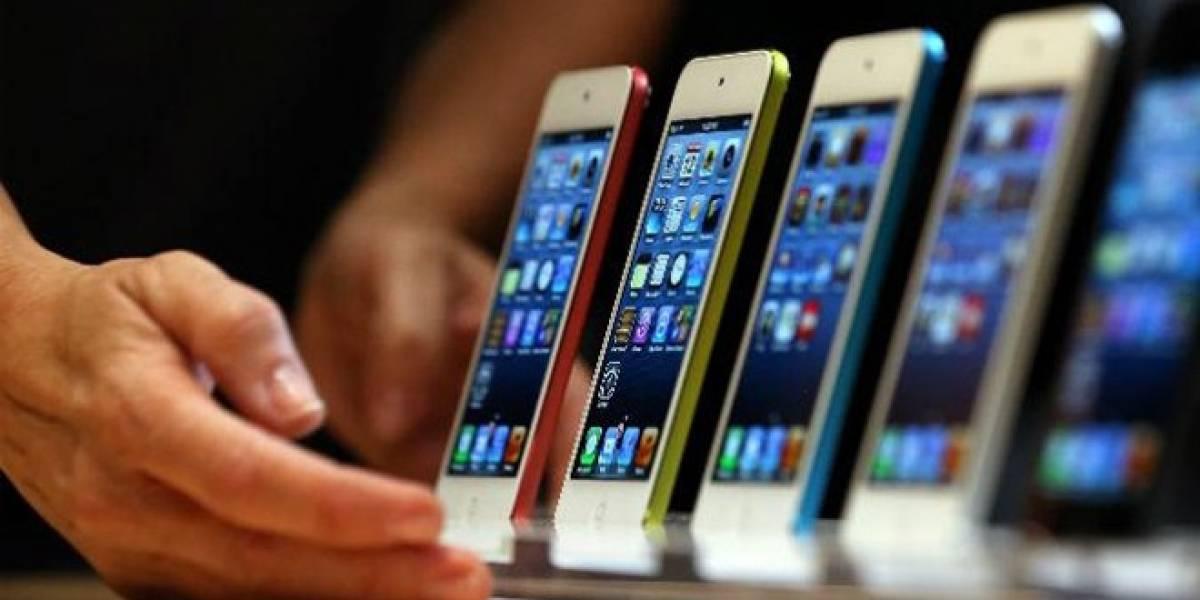 Una nueva forma de acceder a un iPhone bloqueado llegó con iOS 6.1.3