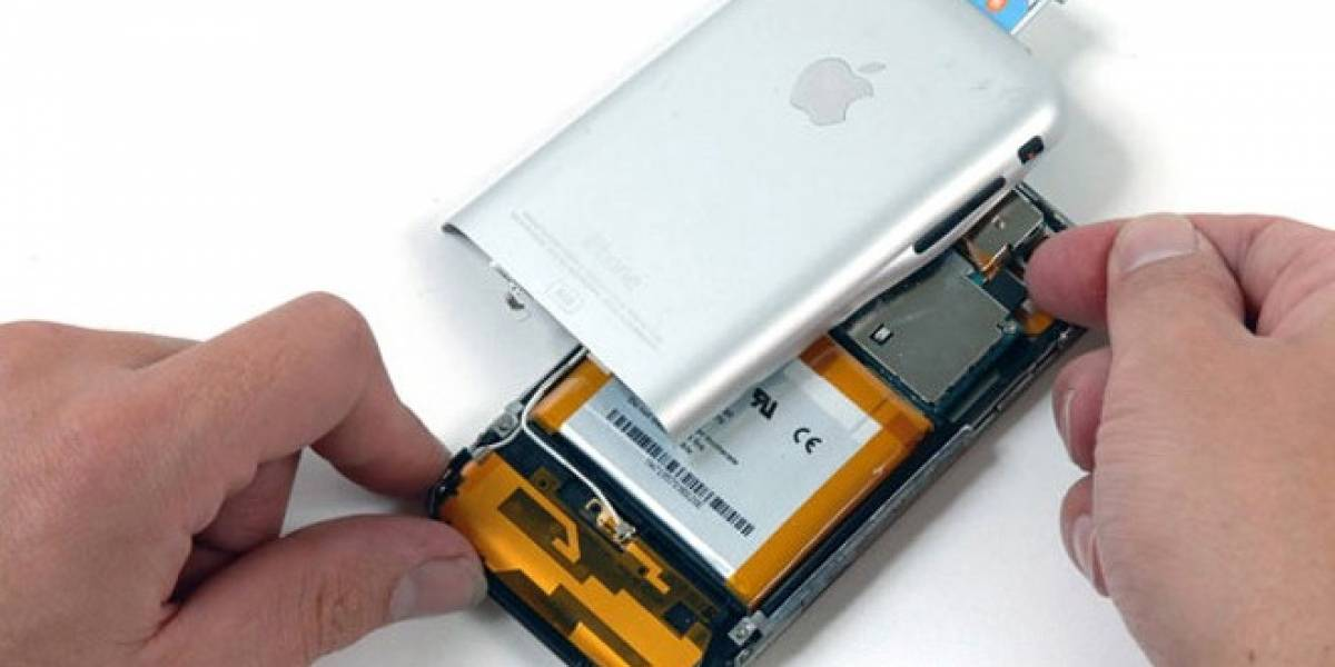 Intel estuvo a punto de proveerle el procesador al primer iPhone