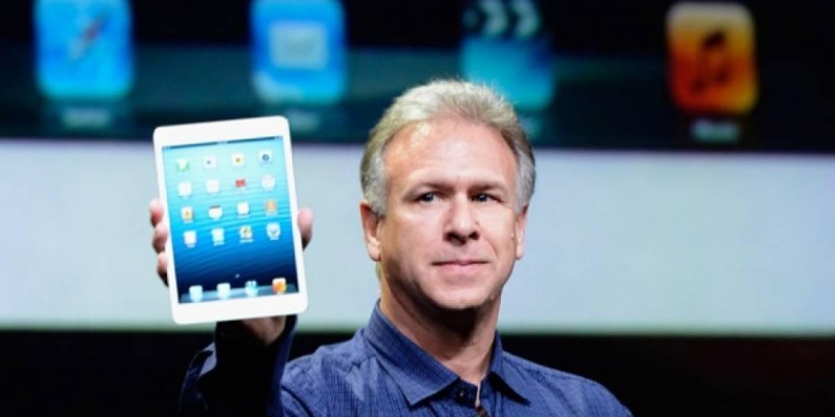 Ahora dicen que el nuevo iPad Mini sí tendrá pantalla Retina Display