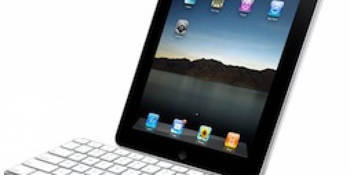 Estudio: Demanda por el iPad supera a la del primer iPhone