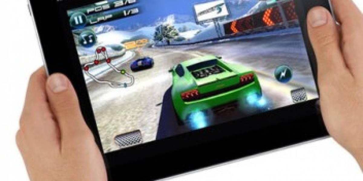 Fechas para el lanzamiento del iPad