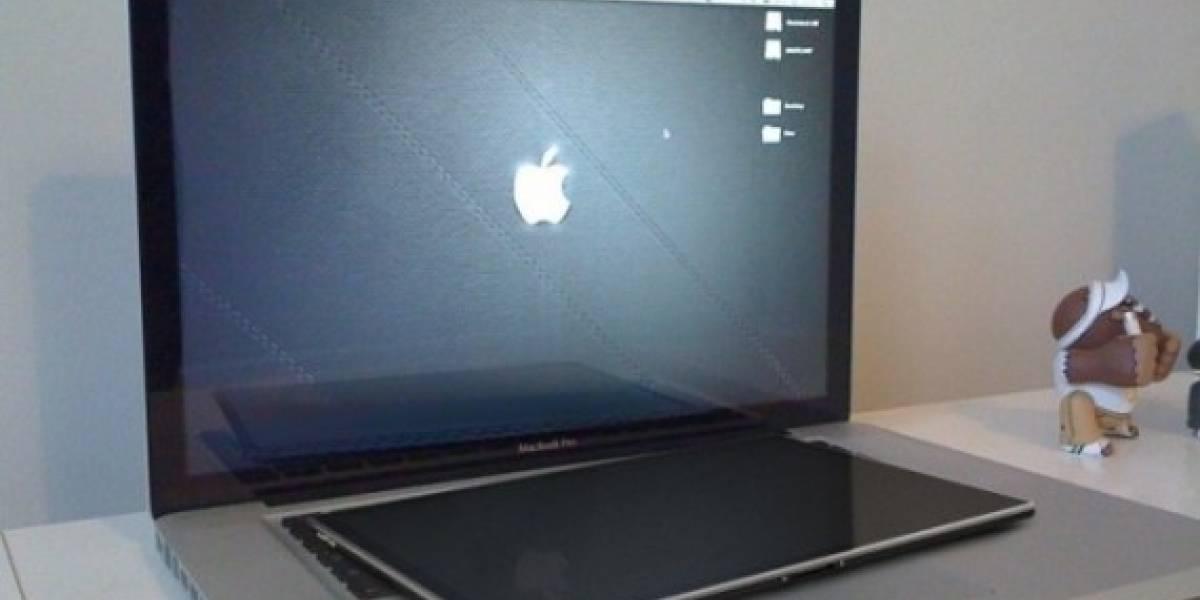 iPad: ¿Es esto lo que veremos mañana?