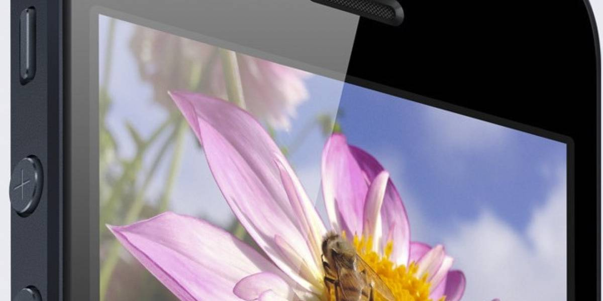 Apple podría mejorar la pantalla del iPhone de próxima generación