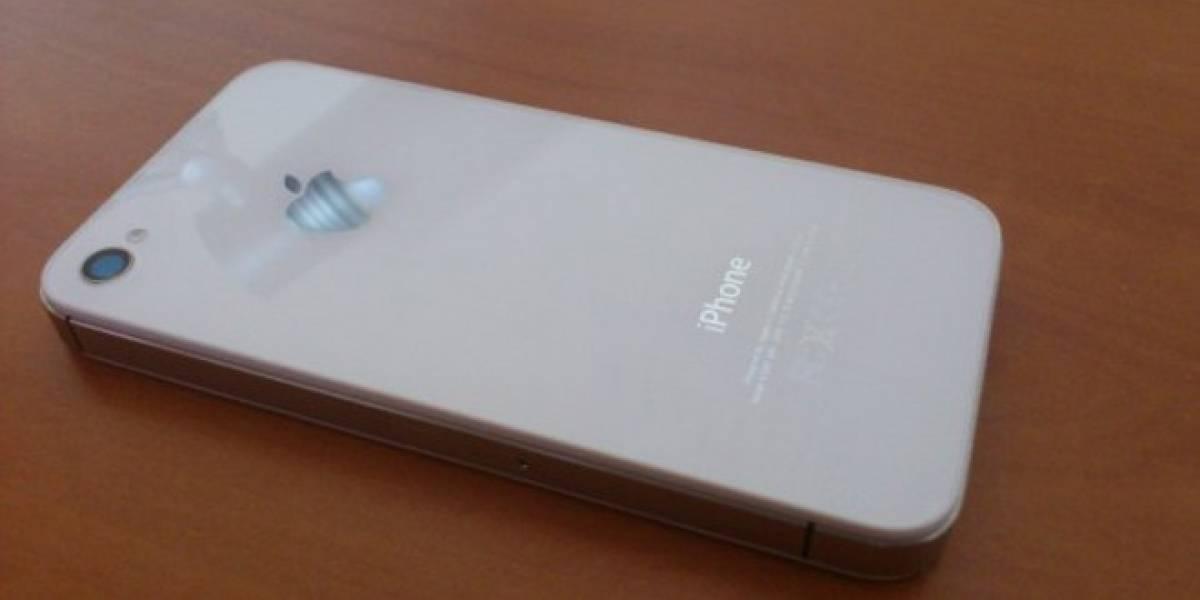 Apple lanza actualización iOS 6.1.1 sólo para iPhone 4S