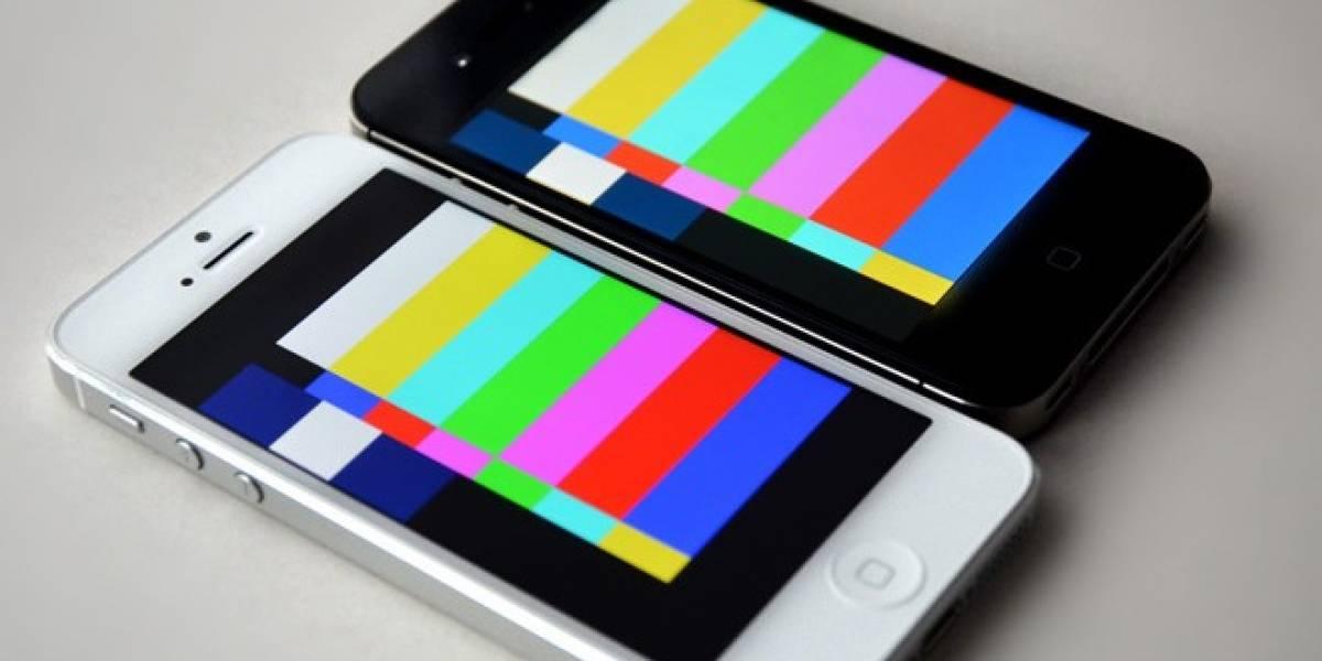 Según estudio, los usuarios de iPhone pagan más dinero mensualmente que el resto