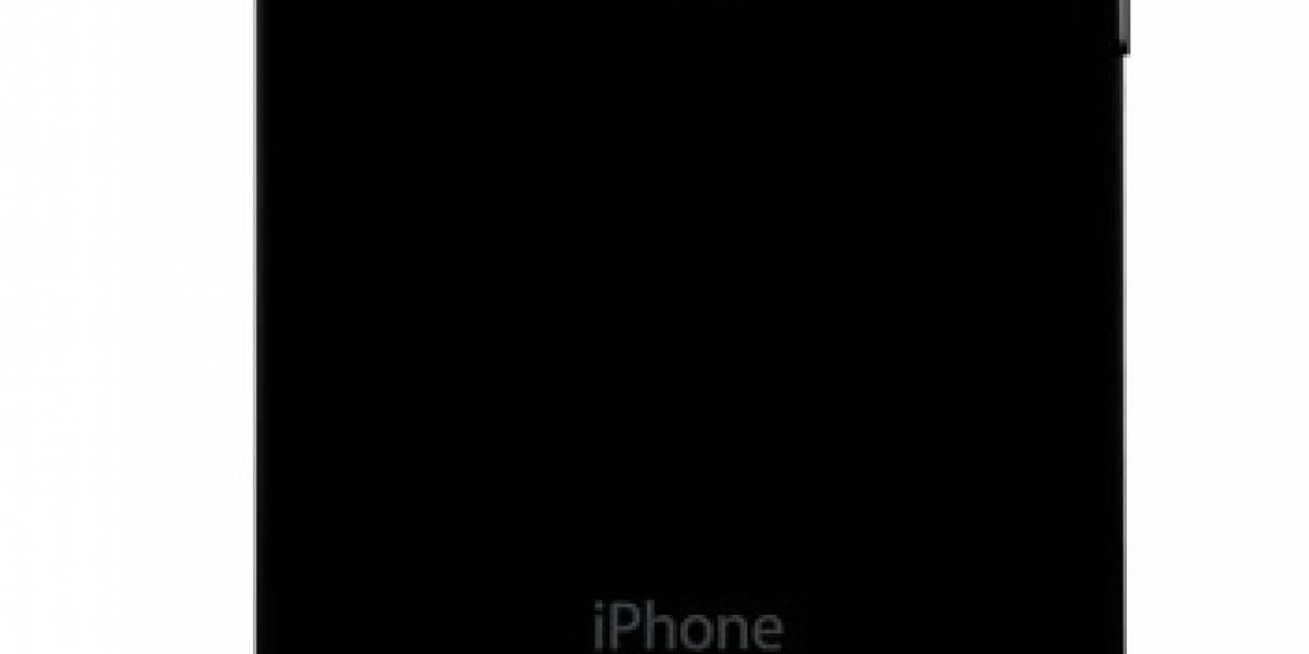 Rumor: Se viene el iPhone HD