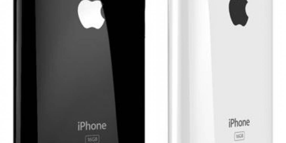 Comcel comenzó a vender el iPhone 3G como prepago