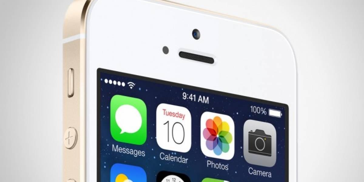 Apple reconoce problemas de batería en partidas del iPhone 5S, reemplaza unidades defectuosas