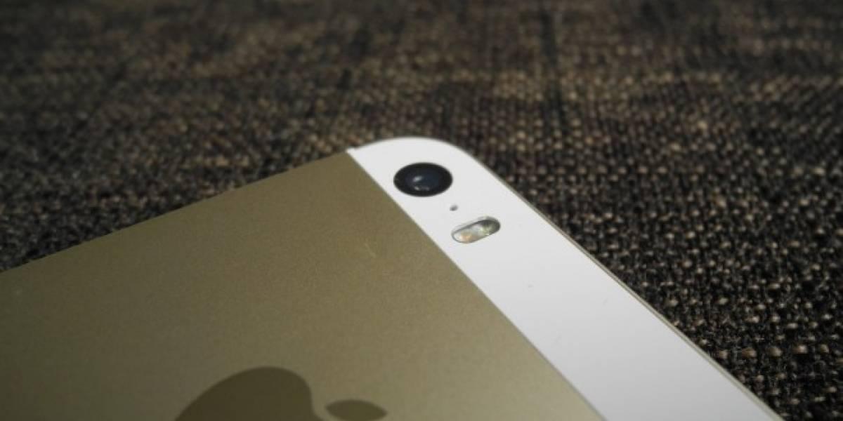 Retail revela precios prepago del iPhone 5S y 5C en Chile