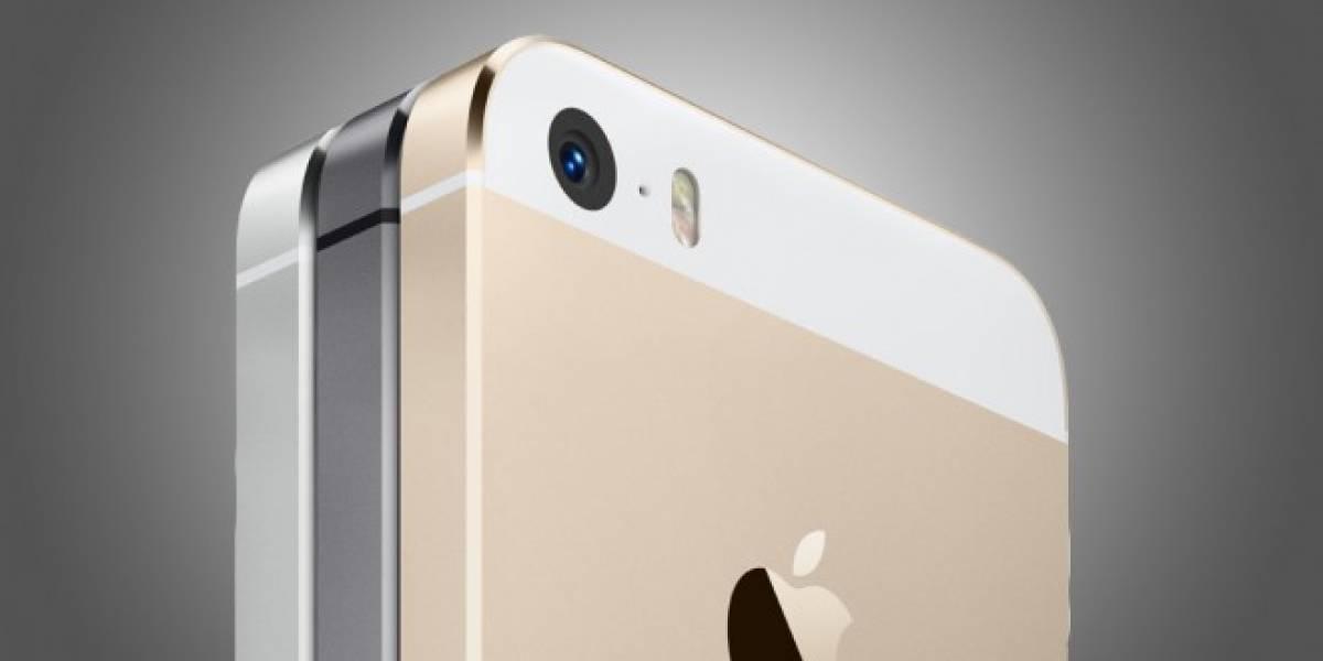 iPhone 5C y 5S versus Smartphones actuales